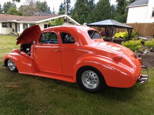 1939 Chevy coupe for Sale in Auburn, WA