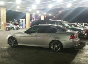 2008 bmw 335xi for Sale in Silver Spring, MD