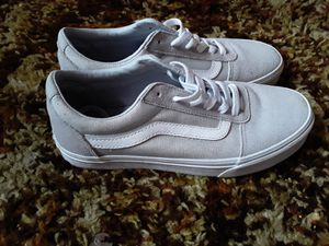 Size 7.5 vans for Sale in Pottsville, PA