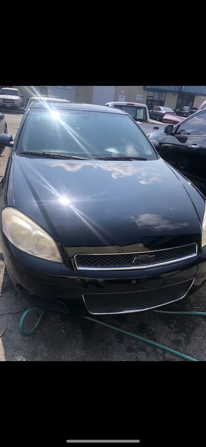 Chevy Impala SS for Sale in Orlando, FL