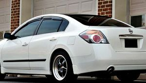 2OO8 Nissan Altima 4 dr sedan for Sale in San Francisco, CA