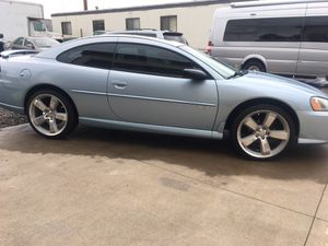 2005 Dodge Stratus RT for Sale in Culpeper, VA
