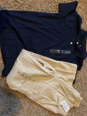 boys size 8 uniform for Sale in Phoenix, AZ