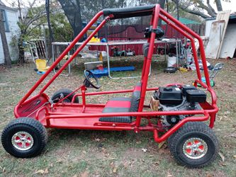Murray Custom go kart for Sale in Bellmead,  TX