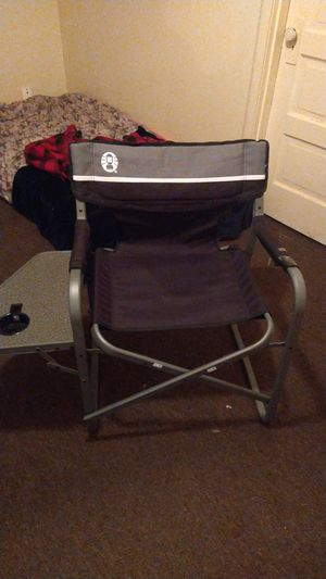 Colmen camping chair for Sale in Aberdeen, WA