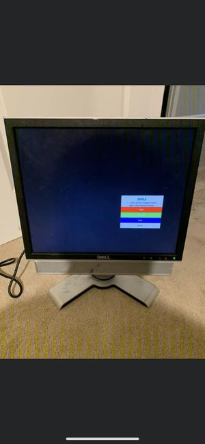 Dell Computer Monitor for Sale in The Colony, TX