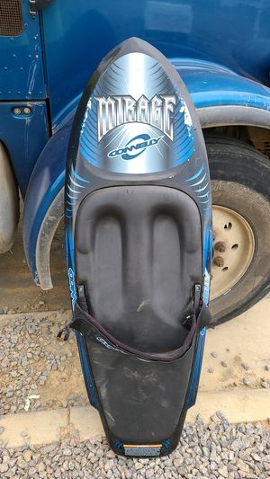 Connelly Knee board for Sale in Lake Park, NC