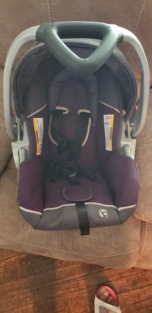 Car seat like new for Sale in Wichita Falls, TX