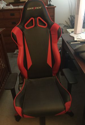 DXRacer for Sale in Akron, OH