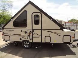 Rockwood a124ts pop up camper for Sale in Rialto, CA