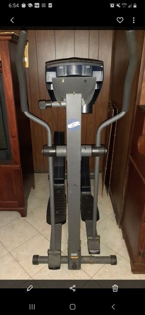 Nordic Trac Elliptical for Sale in East York, PA