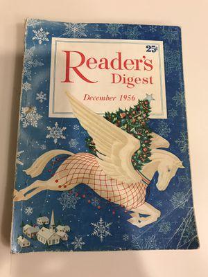 1956 Readers Digest for Sale in Henderson, NV