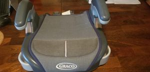 Graco booster seat for Sale in Virginia Beach, VA