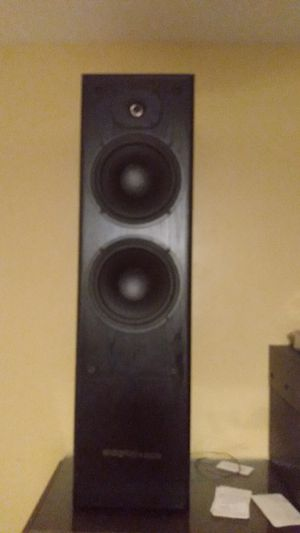 Digital pro audio excellence sound 250 Watts for Sale in San Diego, CA