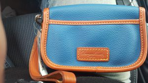 Dooney Bourke wristlet wallet for Sale in Colorado Springs, CO