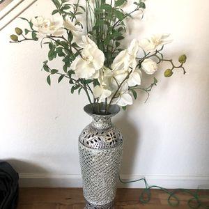 Flower Vase for Sale in Fremont, CA
