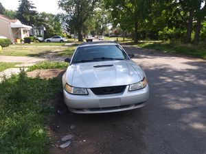 1999 ford mustang for Sale in Detroit, MI