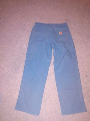 Men's 32x30 carhartt for Sale in Bakersfield, CA
