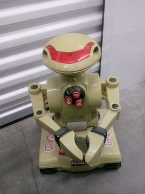 RAD robot vintage toy collectible for Sale in Tigard, OR