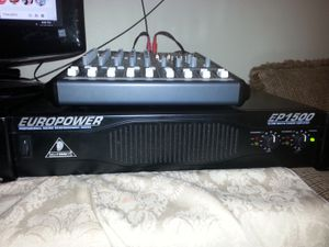 Power Amplifier for Sale in North Providence, RI