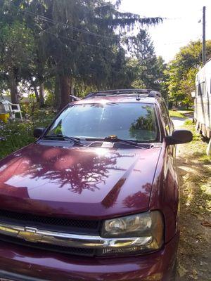 Chevy trailblazer LS for Sale in Stoughton, WI