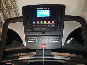 NordicTrack Treadmill T5.7 for Sale in Trenton, NJ