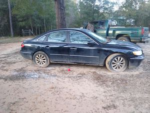 2007 Hyundai azera. for Sale in Chunchula, AL