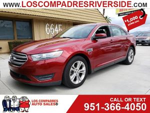 2014 Ford Taurus for Sale in Riverside, CA