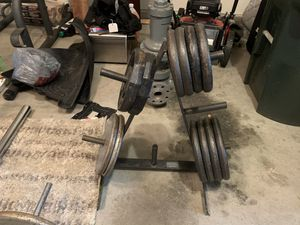 Weights for Sale in CANAL WNCHSTR, OH