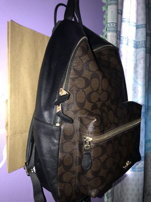 Coach backpack for Sale in Haines City, FL