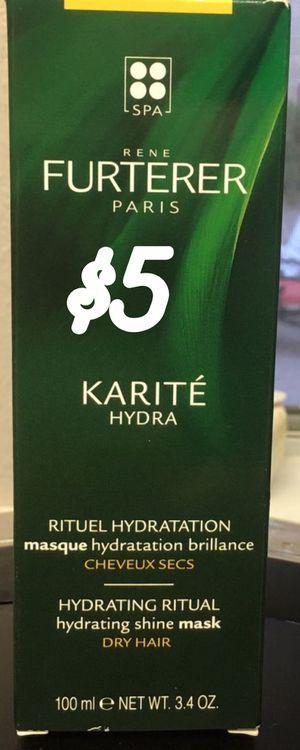 Rene Furterer hydrating hair mask for Sale in Corona, CA