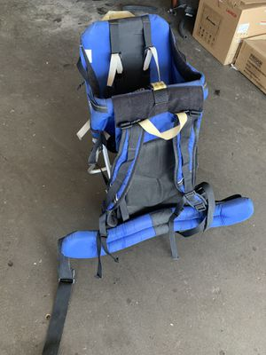 Child Carrier Backpack for Sale in Lake Elsinore, CA