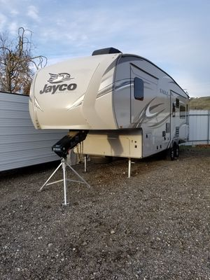 Jayco Eagle 275RLTS 2018 for Sale in Castaic, CA