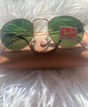 Brand New Authentic RayBan Round Sunglasses for Sale in Miami, FL