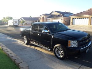 09 Chevy Silverado 4X4 for Sale in Salt Lake City, UT