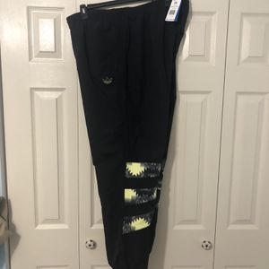 Mens Adidas Track Pants for Sale in Hialeah, FL