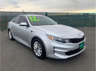2017 Kia Optima for Sale in Yakima,  WA