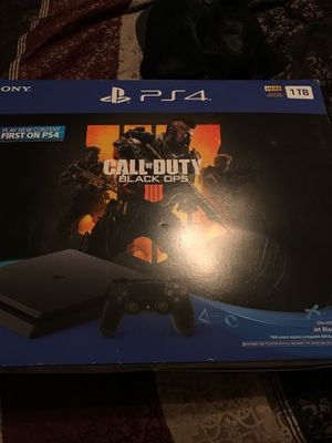 PS4 1TB for Sale in Arlington, TX