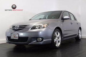2005 Mazda Mazda3 for Sale in Tacoma, WA