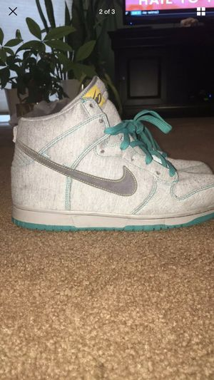 Nike Dunk size 10.5 for Sale in Jackson Township, NJ