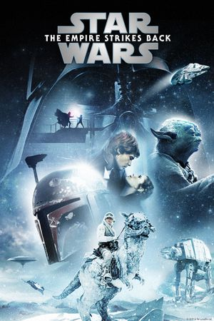 Star Wars: The Empire Strikes Back HD Digital Movie Code for Sale in Fort Worth, TX