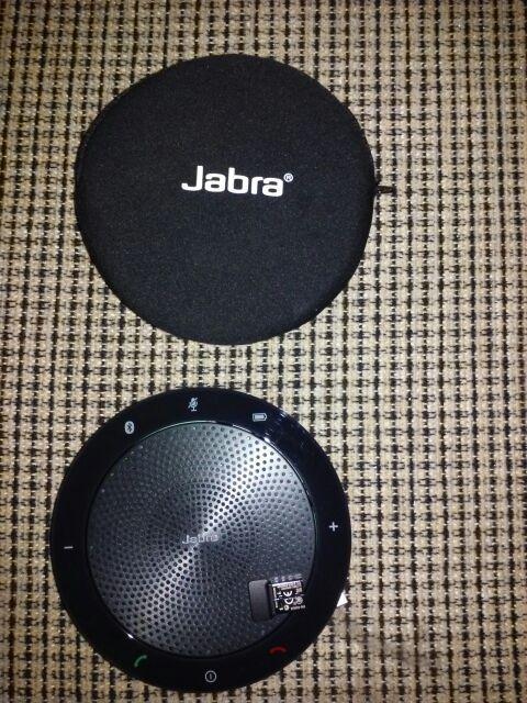 Jabrá wireless Bluetooth + USB Speaker lync