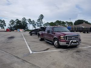 Ford 350 6.0L turbo diesel 2006 only truck for Sale in Bay Lake, FL