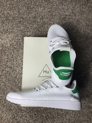 Pharrell Williams Human Race Adidas for Sale in Denton, TX
