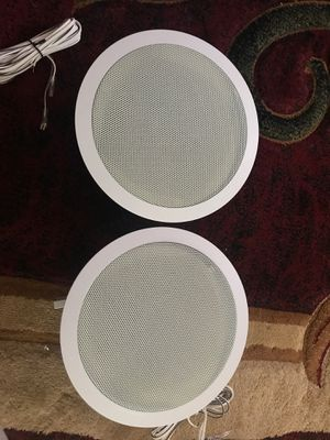 Acoustic Audio Speakers R-191 5 Speakers for Sale in Oakbrook Terrace, IL