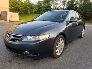 Acura tsx for Sale in Aspen Hill, MD