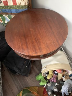 Antique drum tables for Sale in Lone Tree, CO