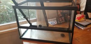 Water/Dry High Fish Tank for Sale in Milton, PA