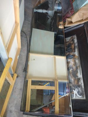 5ft mirror for Sale in Claremore, OK