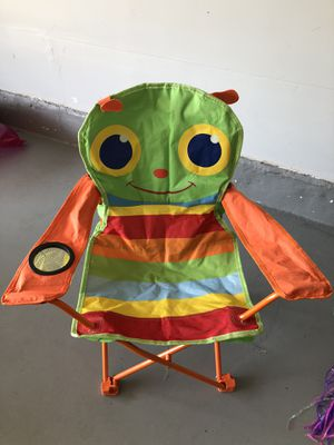 Kids chair for Sale in Sterling, VA